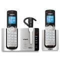 VTECH-โทรศัพท์บ้านแบบมือถือพร้อมหูฟัง