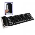 แป้นพิมพ์บูทูธ-84ปุ่ม-มินิซิลิโคน