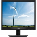 Philips-LED-Monitor-17""