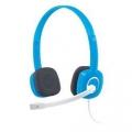 Logitech-หูฟัง-HEADSET_H150_BL