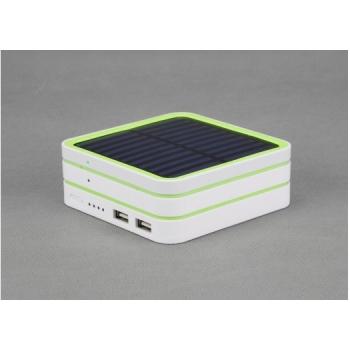 G-POWER-PowerBank-พลังงานแสงอาทิตย์-12,000mAh-ทรงลูกเต๋า-แยกตลับได้