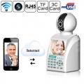 NET-PHONE-CAM-กล้องวีดีโอโฟน-โทรศัพท์ไร้สาย-ต่ออินเตอร์เน็ต