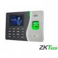 ZKT-K20-เครื่องสแกนลายนิ้วมือ-ลงเวลางาน