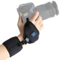 สายรัดข้อมือ-PULUZ-Soft-Neoprene-Hand-Grip-สำหรับกล้องSLR/DSLR
