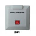 ปุ่มกดเรียกไร้สาย-แบบเหลี่ยม-K-W1