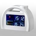 นาฬิกา-พยากรณ์อากาศ-บอกอุณหภูมิ-ความชื้น