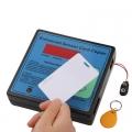 เครื่องก็อปปี้-บัตรเข้าประตูแม่เหล็ก-RFID