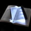 แผ่นโคมไฟอ่านหนังสือ