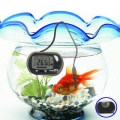 เทอร์โมมิเตอร์วัดอุณหภูมิน้ำ ในบ่อเลี้ยงปลา