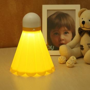 โคมไฟแบบประหยัด-ให้แสงLED