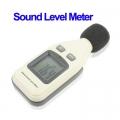 เครื่องวัดความดังเสียงดิจิตอล