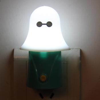 โคมไฟรูปเห็ด-ให้แสงLED-ให้แสงLEDประหยัดพลังงาน