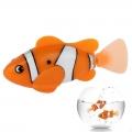 หุ่นยนต์ปลา-นีโม่