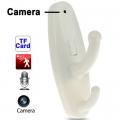 กล้องแอบถ่าย-แบบตะขอเกี่ยวแขนผ้า