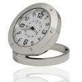 กล้องแอบถ่าย-แบบนาฬิกาตั้งโต๊ะ