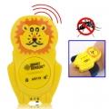 SmartSensor-เครื่องไล่ยุงจิ๋ว-แบบรัดข้อมือ-ลายสิงโต