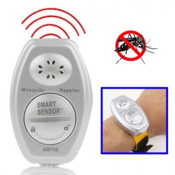 SmartSensor-เครื่องไล่ยุงอัลตร้าโซนิคส์แบบนาฬิกา