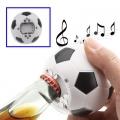 กล่องดนตรีเปิดขวดด้วยแม่เหล็กทรงลูกบอล