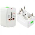Adapter-แปลงไฟฟ้า-ทุกทวีป