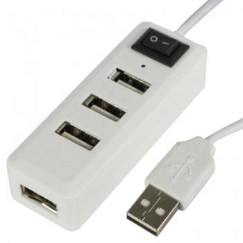 USB-4-พอต-ช่องเสียบ-USB