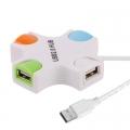USB-4-ช่อง