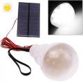 โคมไฟ-กลางแจ้ง-พลังงานแสงอาทิตย์-หลอดไฟLED