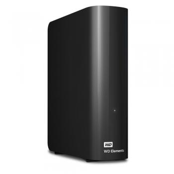 WD-2TB-Elements-เดสก์ท็อปฮาร์ดไดรฟ์ภายนอก-USB-3.0-WDBWLG0020HBK-EESN