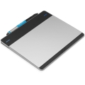 WACOM-Intuos-Pen-and-Touch-แผ่นวาดรูปดิจิตอลแบบสัมผัส-CTH-480-S2-C