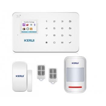 KERUI-G183 -สัญญาณกันขโมย