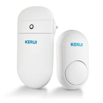 KERUI-M518-สัญญาณกันขโมยแบบไร้สาย