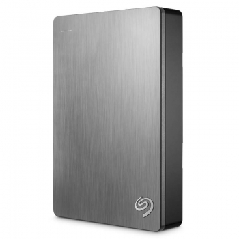SEAGATE-HDD-Hard-Disk-External-5.0-TB-NEW-BACKUP-PLUS-SILVER-STDR5000301